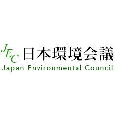 日本環境会議ロゴ