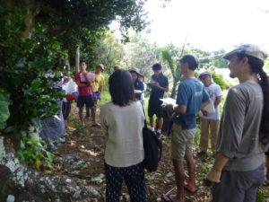 日本環境会議沖縄大会