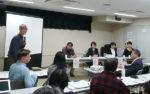 公開セミナー「ネオニコ大会議 食べものと生きものを守ろう!」